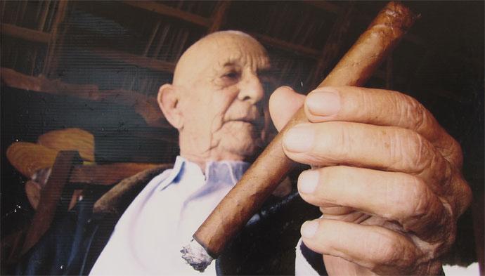Alejandro Robaina - Zigarren Legende aus Kuba