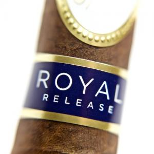 Davidoff Royal Release