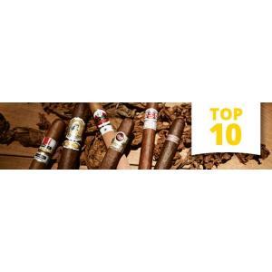 Top 10 Zigarren von StarkeZigarren