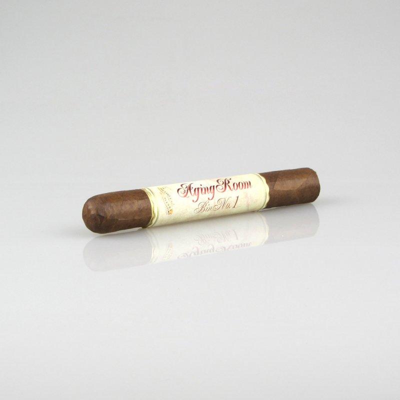 Aging Room Bin No. 1 Minor Zigarren
