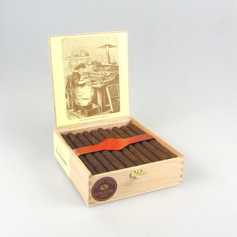 Zigarre Altes Handwerk Corona