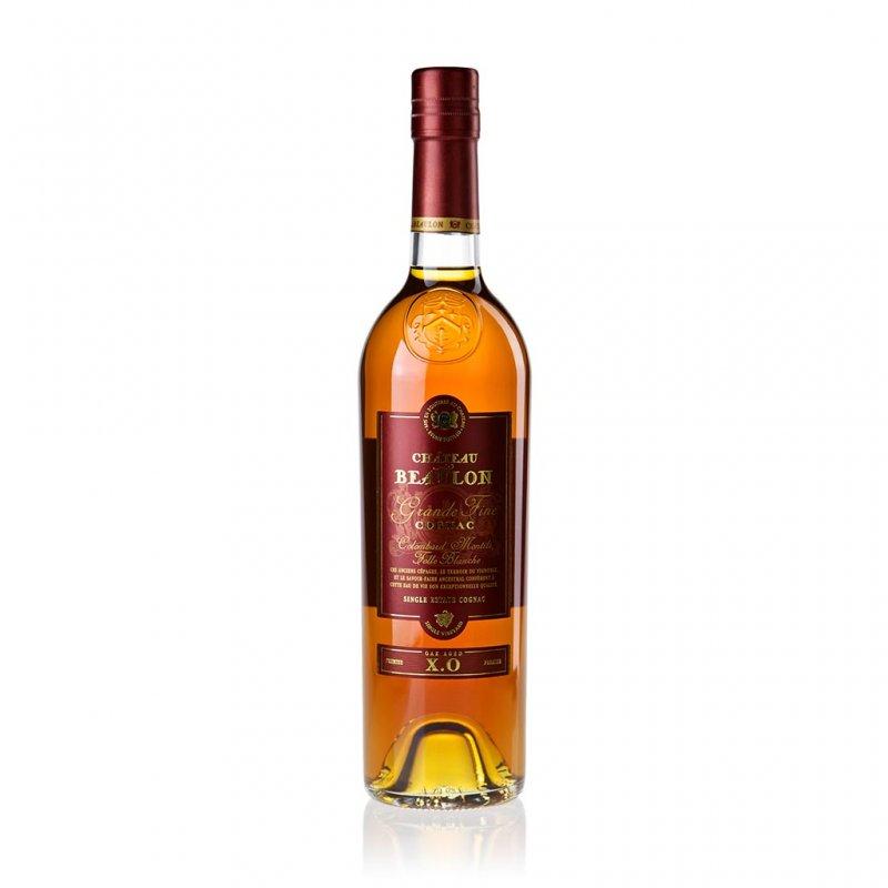 Cognac Chateau Beaulon 12 Jahre