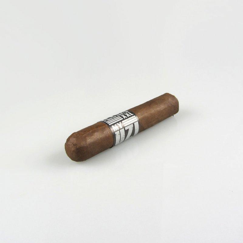 Ist es gefhrlich wenn man bei einer zigarre etwas rauch