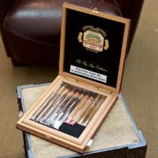 Arturo Fuente OpusX The Big Papa Collection