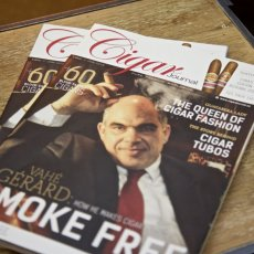 Cigar Journal (aktuelle Ausgabe)