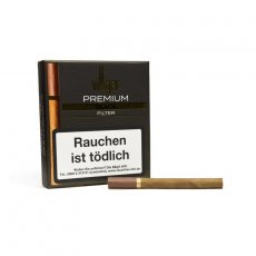 Villiger Premium Cigarillo Black Filter