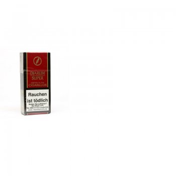 Djarum Super Kretek Filter Cigarillos