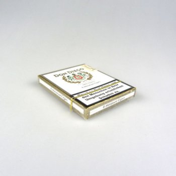 Don Diego Miniature Cigars 8er-Packung