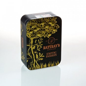 Rattray`s Exotic Passion 100g Dose