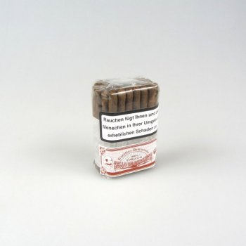 Wörmann Cigarillo Bundle Shortfiller