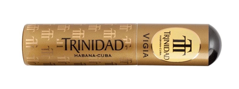 Trinidad Vigia Tubo