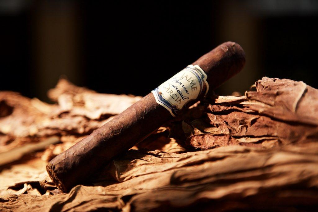 Jaime Garcia Reserva Especial Zigarre