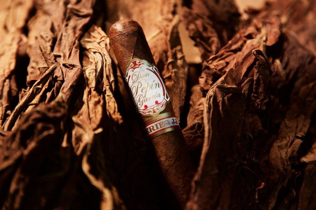 Don Pepin Garcia Series JJ Selectos im Zigarren Shop kaufen