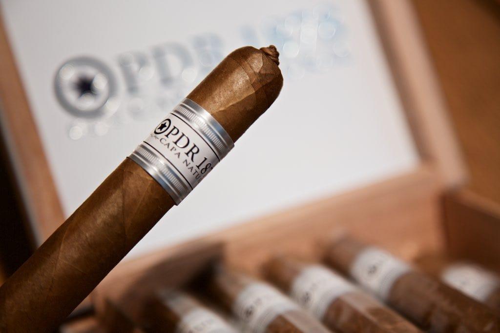 PDR 1878 Natural Zigarren