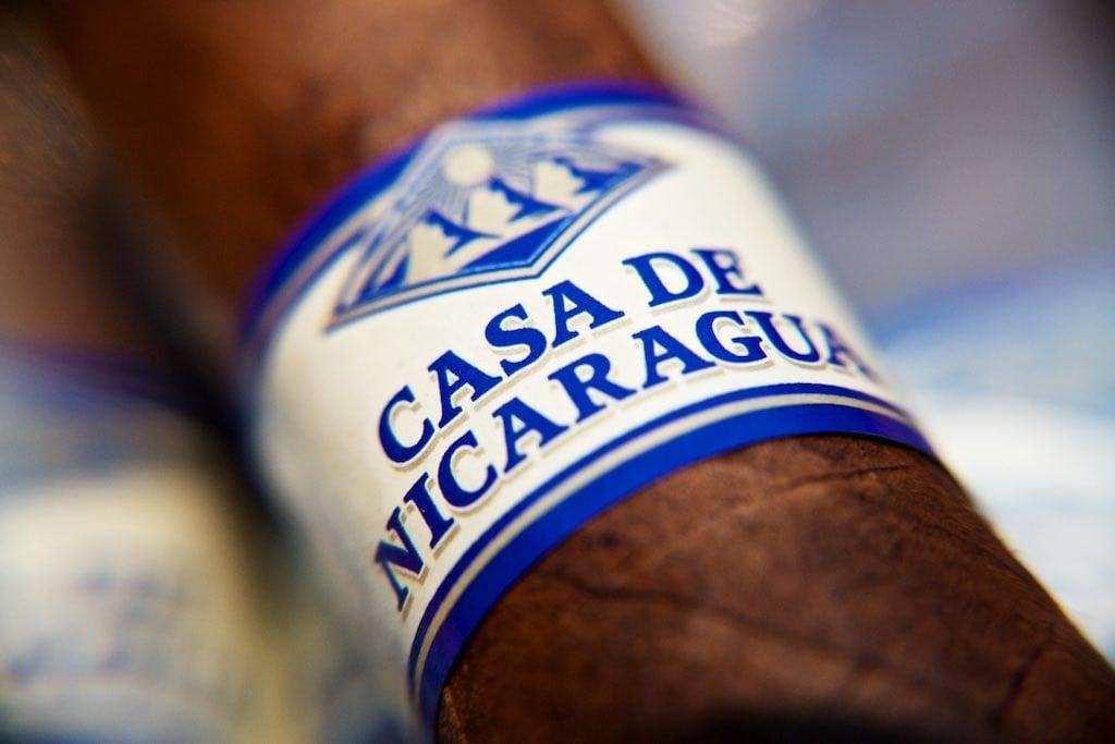 Casa de Nicaragua Torpedo