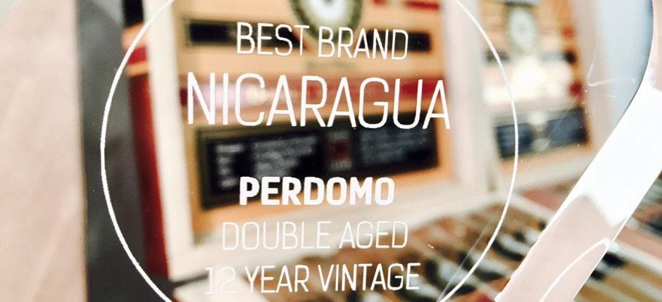 Beste Zigarre aus Nicaragua (Intertabac 2016)