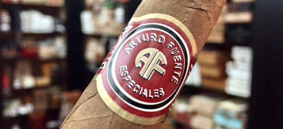 Arturo Fuente Especiales Zigarren