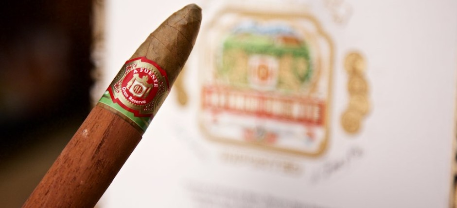 Arturo Fuente Chateau Fuente Zigarren