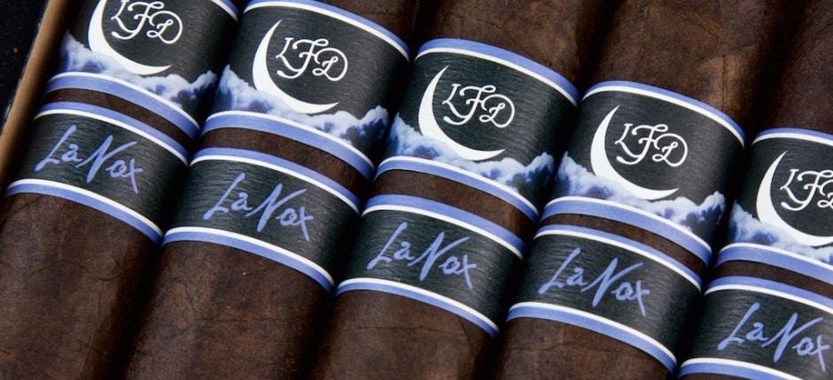La Flor Dominicana La Nox Zigarren