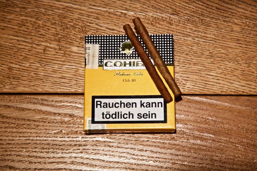 zigarillos im test gute zigarillos online vorgestellt blog. Black Bedroom Furniture Sets. Home Design Ideas