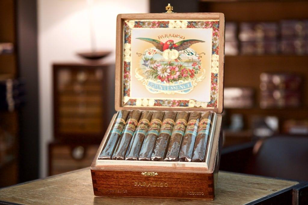 Paradiso Quintessence Zigarren