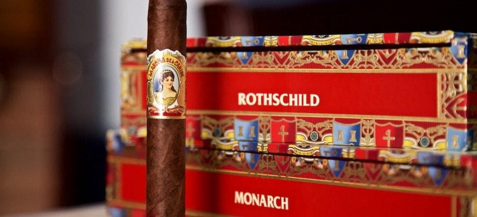 La Aroma del Caribe Base Line Rothschild