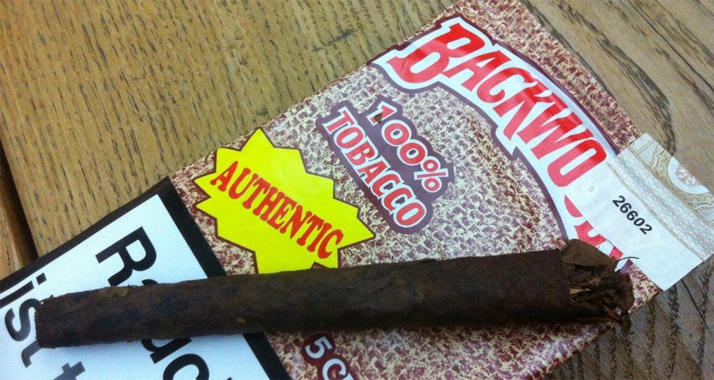 backwoods zigarren g nstige aromatisierte zigarren. Black Bedroom Furniture Sets. Home Design Ideas