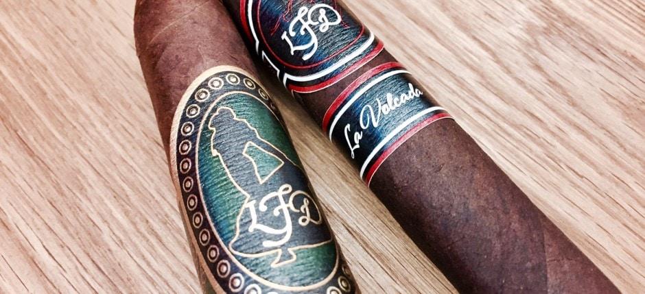 Top 10 dominikanische Zigarren