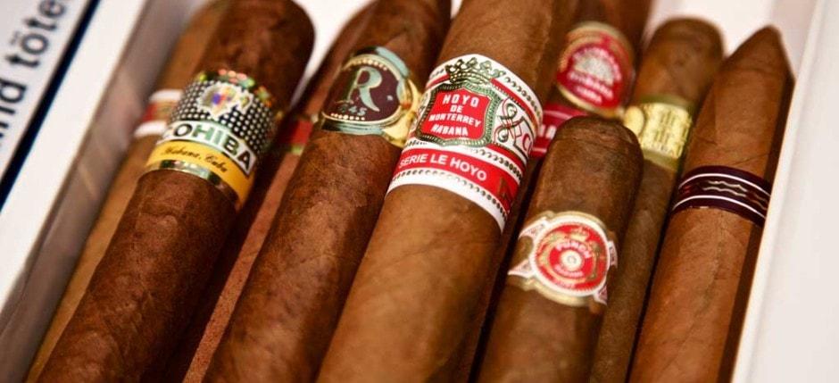 besten Zigarren aus Kuba