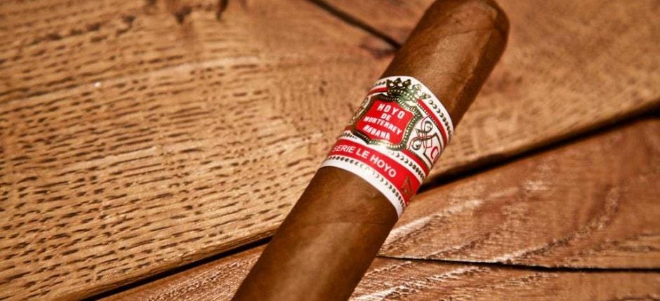 Milde kubanische Zigarren für Einsteiger