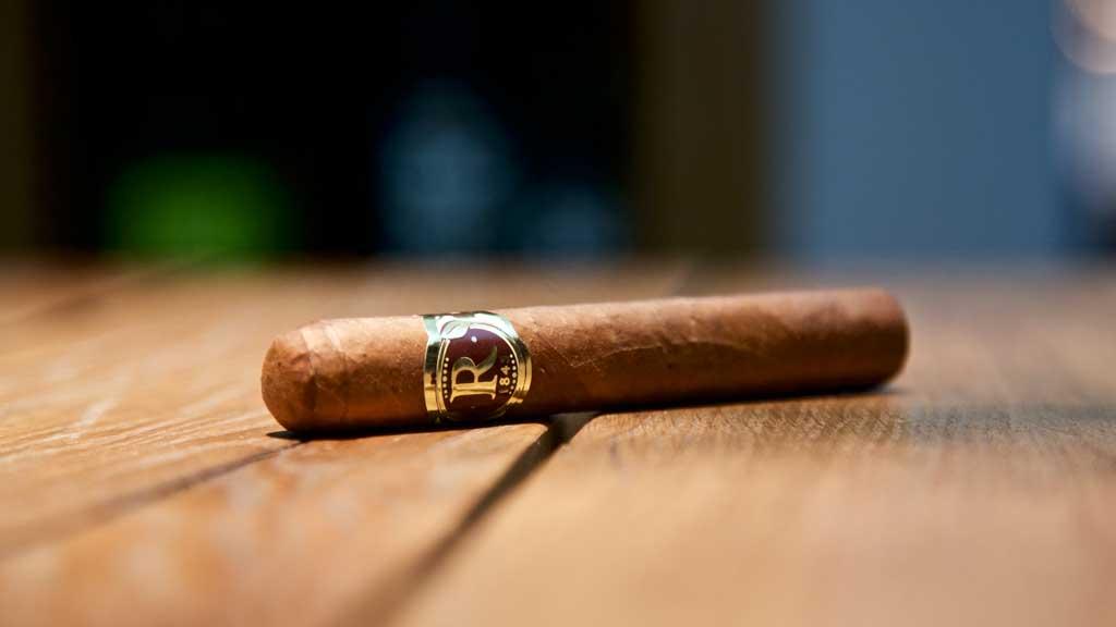 Vegas Robaina Famosos Kubanische Zigarren für Einsteiger