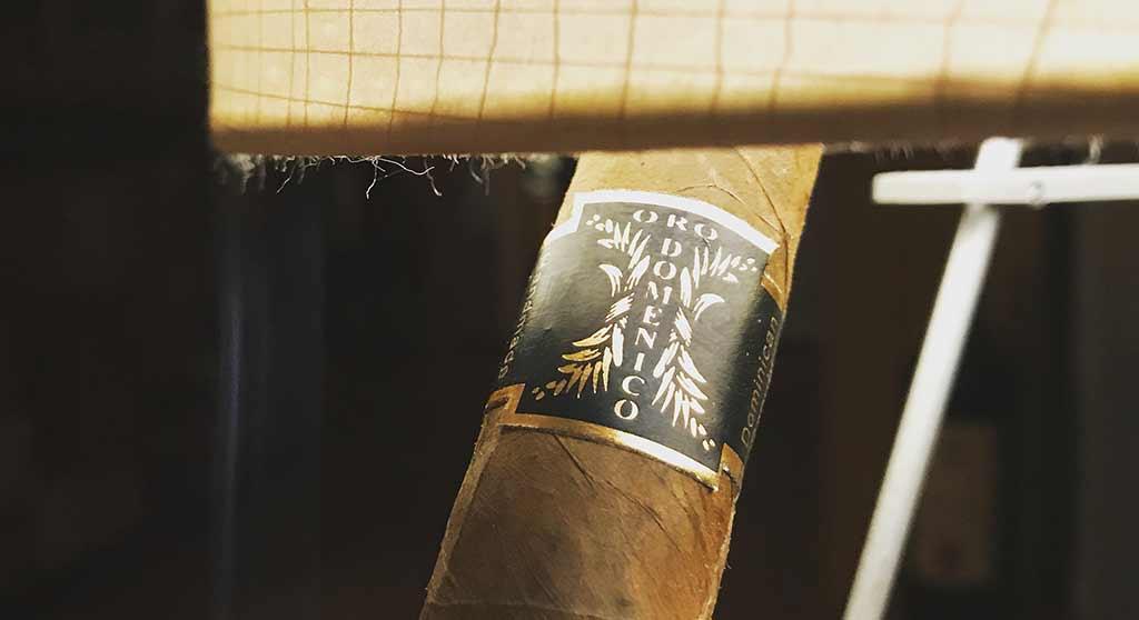 Domenico Edicion Limitada  dominikanische Zigarren