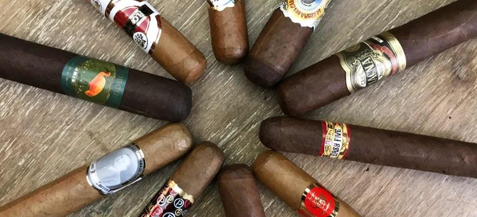 Unterbewertete und preiswerte Zigarren Top 10