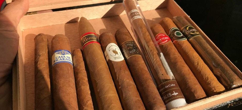 günstige Zigarren