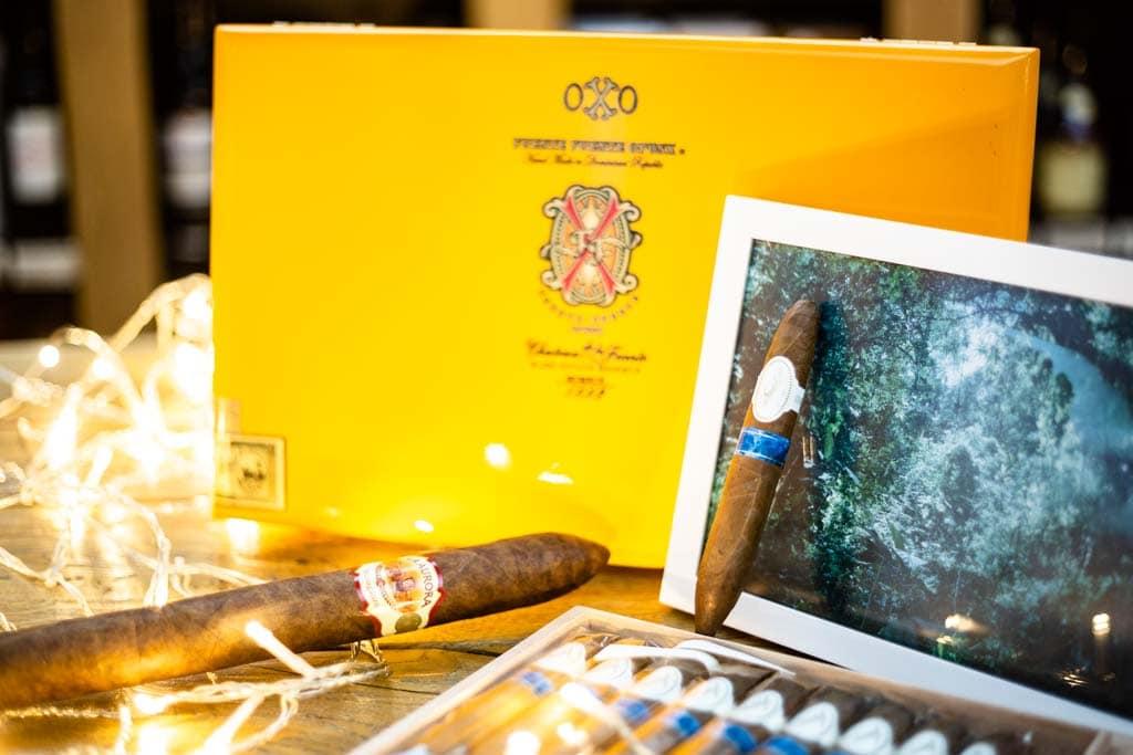 Zigarren Geschenke für Freaks
