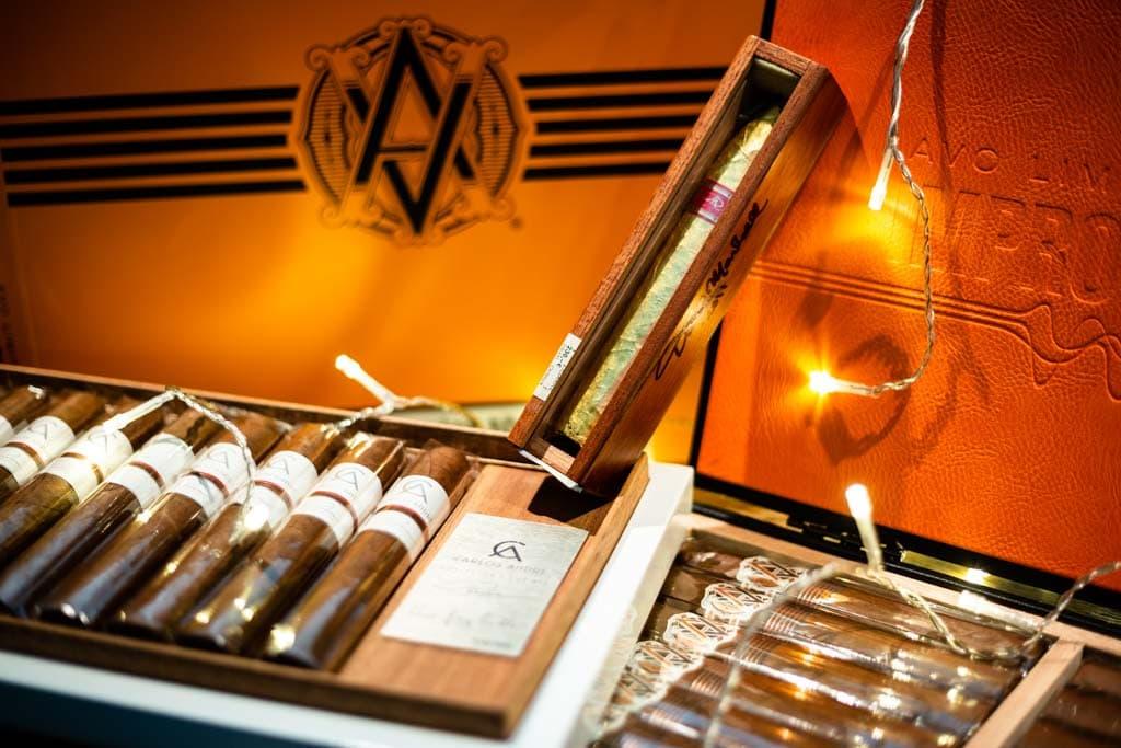 Zigarrengeschenke für Freaks