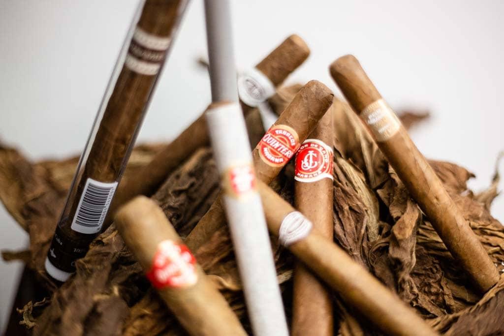 Günstige kubanische Zigarren