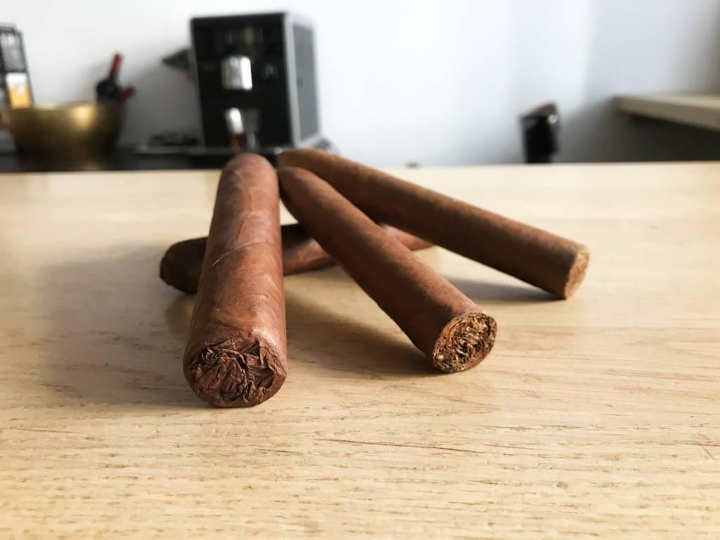 Factory Overrun Zigarren bei StarkeZigarren