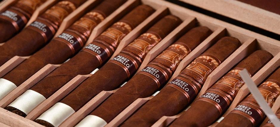 Cigar of the Year 2018 Perez Carrillo Encore