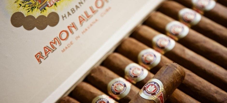 Kubanische Zigarren Ausverkauf