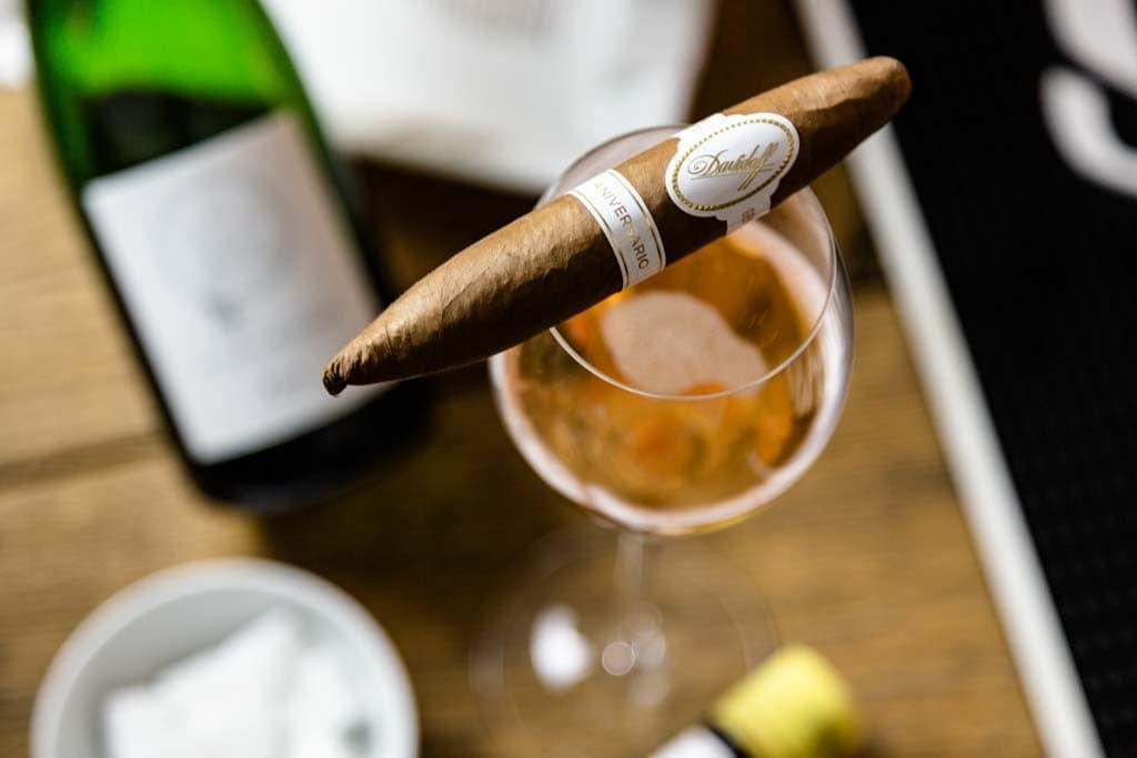 Zigarren und Cocktail 7