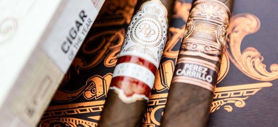 Zigarren des Jahres
