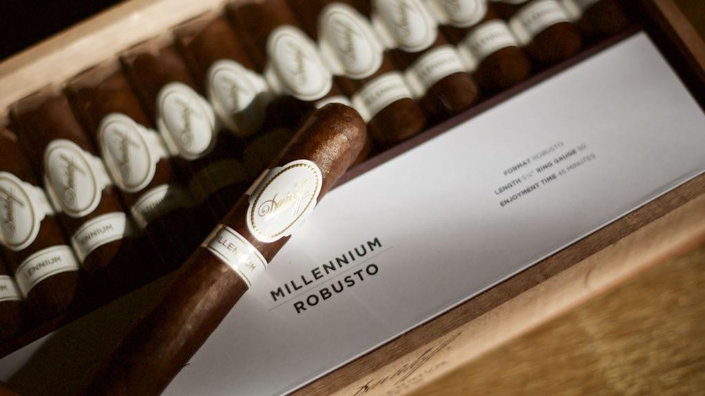 Davidoff Millenium Zigarren