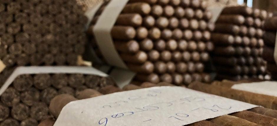 Puros Zigarren