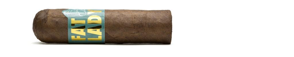 FAT LADY Cigar