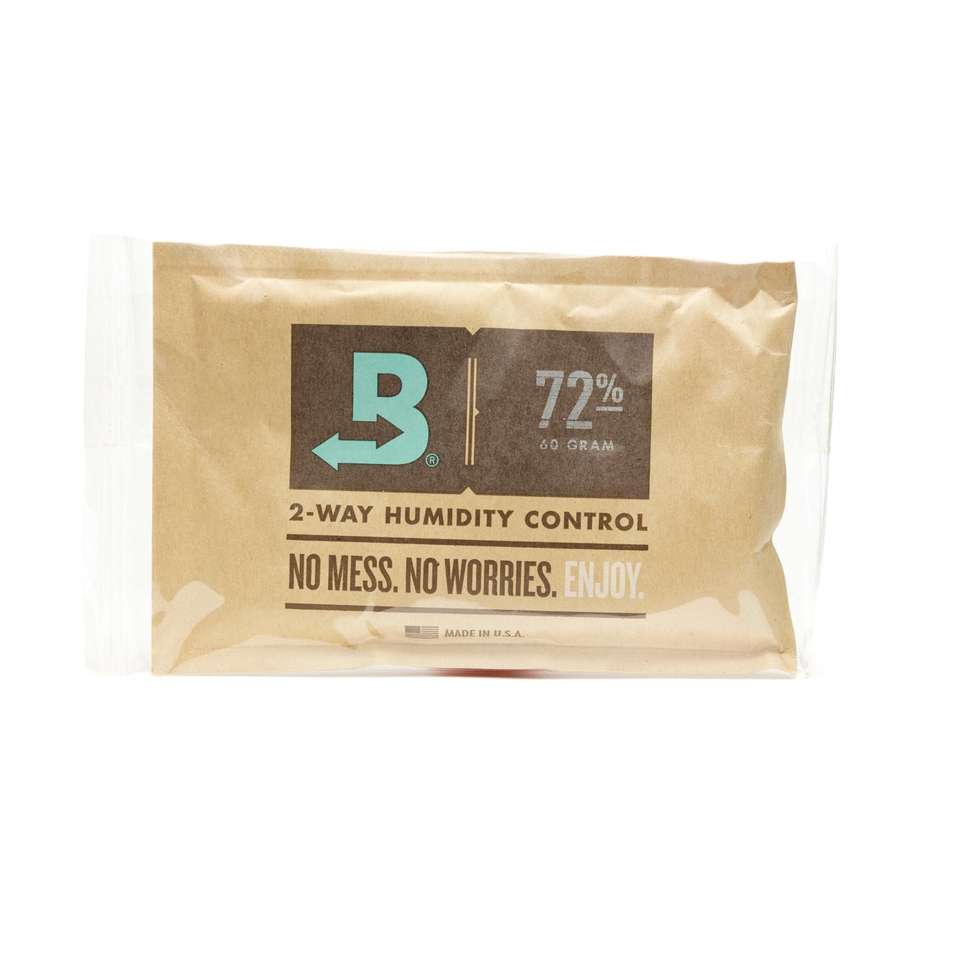 Boveda Humipack 72 Prozent