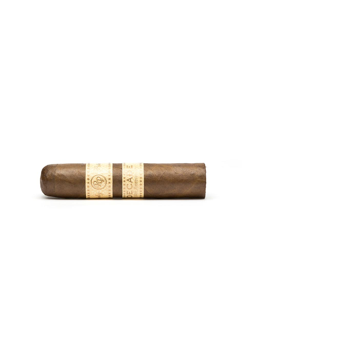 Rocky Patel Decade Short Robusto