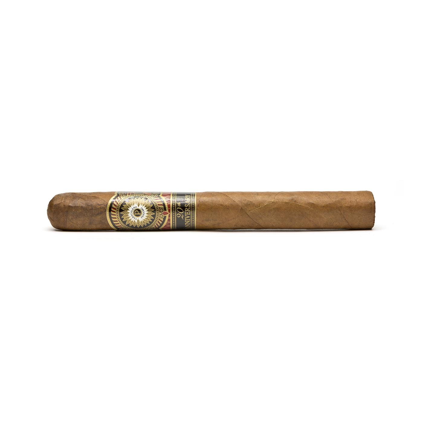 Perdomo 20th Anniversary Sun Grown Corona Grande