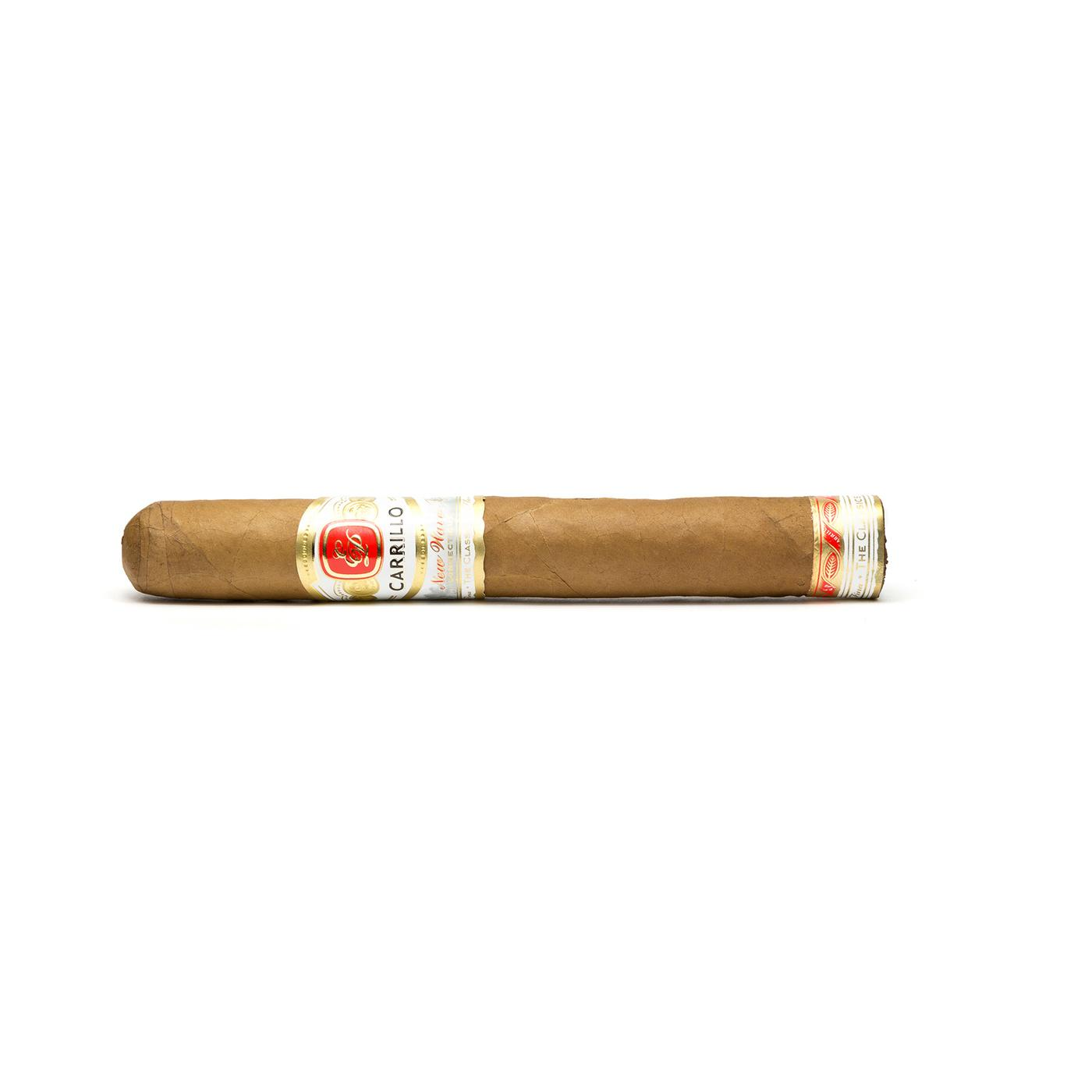 Carrillo New Wave Connecticut Divinos