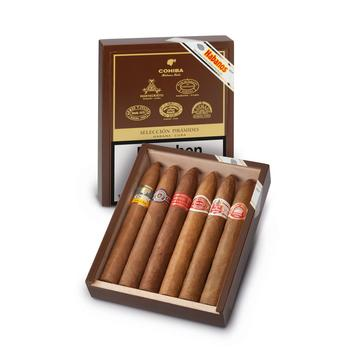 Habanos Seleccion Piramides